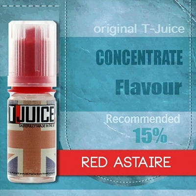 T-Juice Red Astaire - aroma 30ml