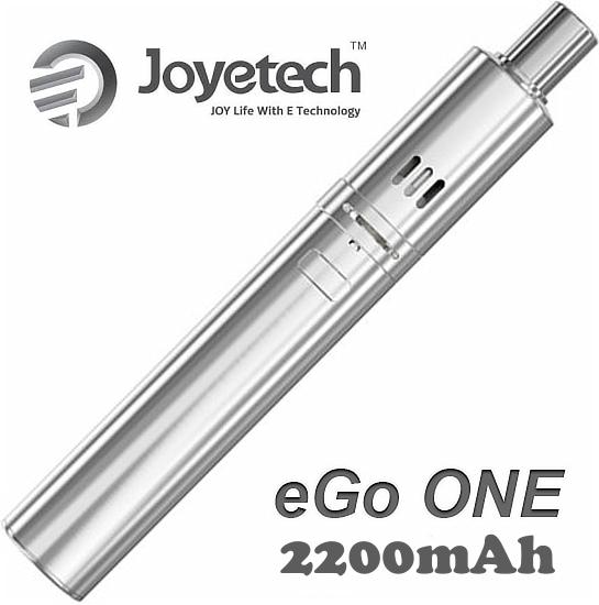 Joyetech Ego One 2200mah Joyetech Ego One 2200mah