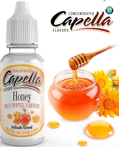 Capella Flavors - Honey 13ml