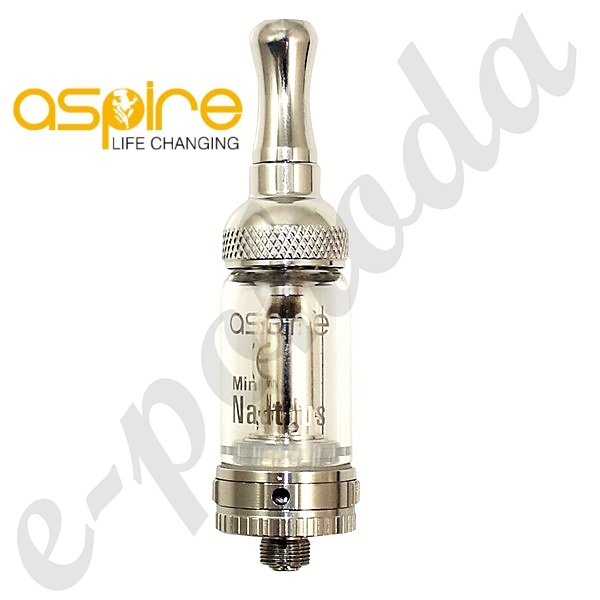 Clearomizer Aspire Nautilus Mini BVC 2ml