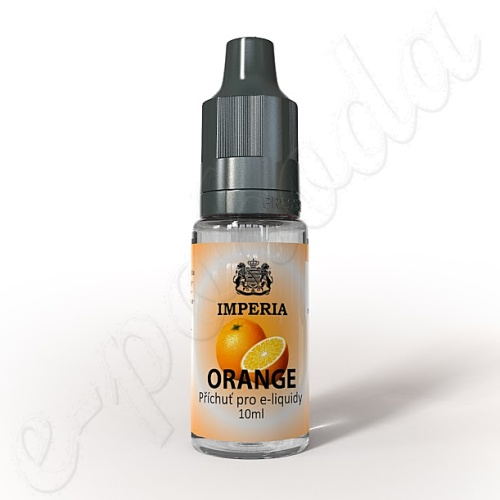 ORANGE - ovocné aroma 10ml