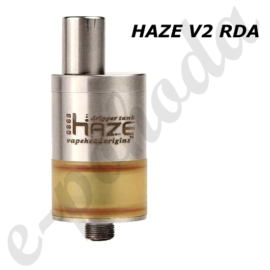 Atomizer Haze V2 Dripper Tank  by Eyco