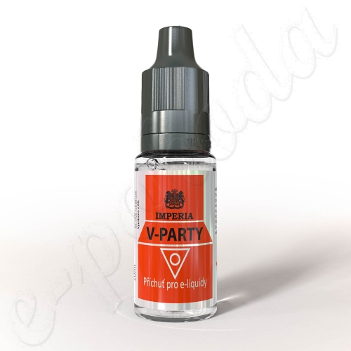 V-PARTY - sladké aroma 10ml