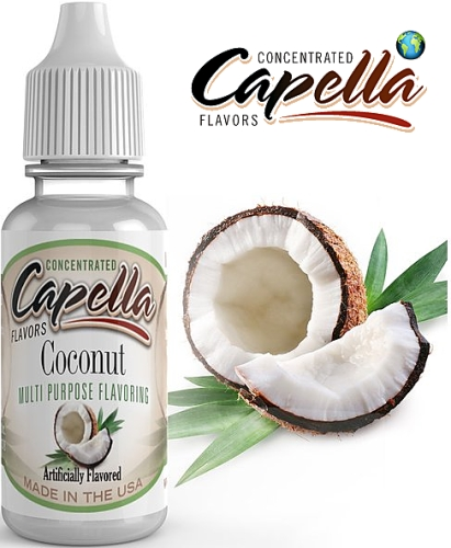 Capella Flavors - Coconut 13ml