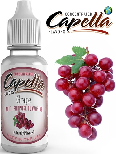 Capella Flavors - Grape 13ml