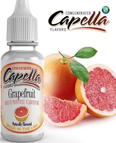 Capella Flavors - Grapefruit 13ml