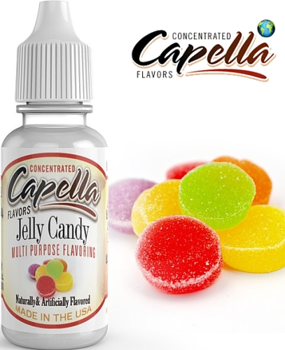 Capella Flavors - Jelly Candy 13ml