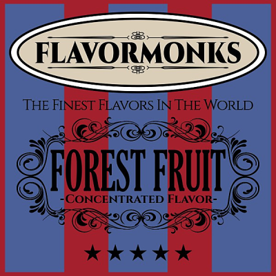 FlavorMonks FOREST FRUIT - aroma 10ml