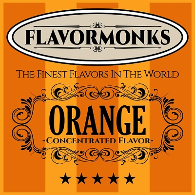 FlavorMonks ORANGE - aroma 10ml