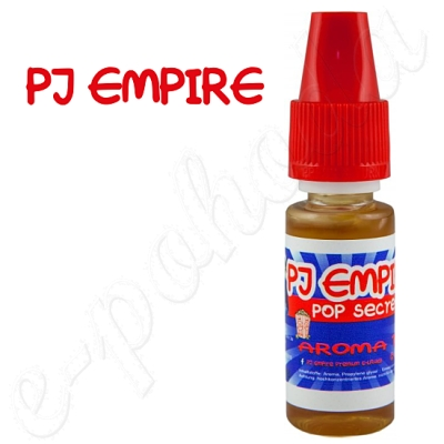 PJ Empire POP Secret - aroma 10ml