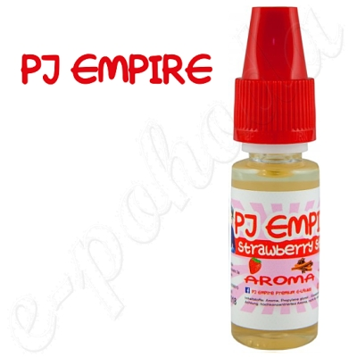PJ Empire Strawberry Strudl - aroma 10ml