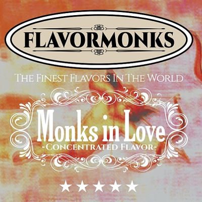 FlavorMonks Monks in Love - aroma 10ml
