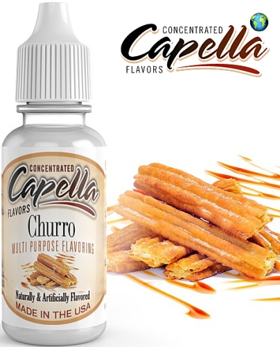 Capella Flavors - Churro 13ml