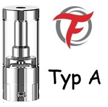 Fumytech fumytridge Typ A clearomizer 2ml 0,9ohm