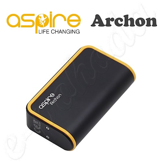aSpire Archon TC 150W Power Box Mod - black