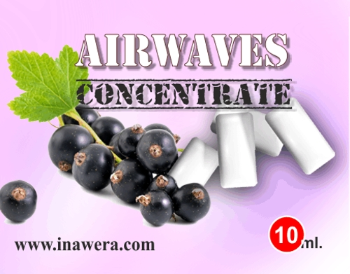 Airwaves - koncentrát 10ml