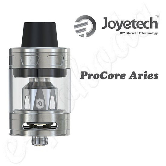 Clearomizer Joyetech ProCore Aries 4ml - Silver
