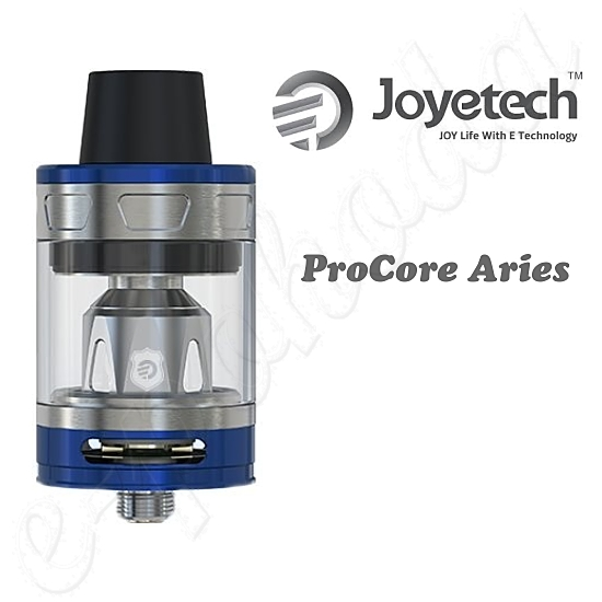 Clearomizer Joyetech ProCore Aries 4ml - Blue