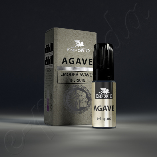 liquid Emporio AGAVE 10ml-0mg