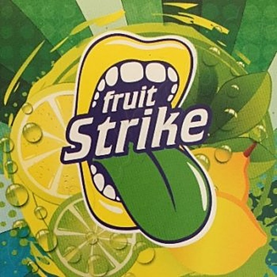 Aroma Big Mouth Classical - Fruit Strike