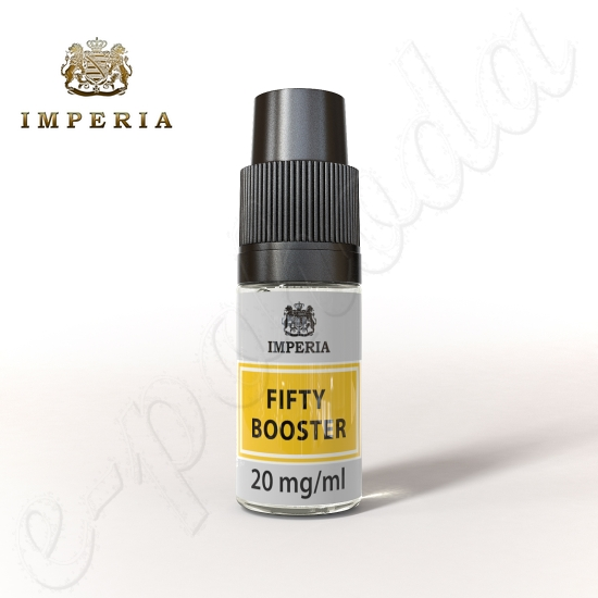IMPERIA FIFTY BOOSTER (50VG/50PG) 20mg/ml 1x10ml