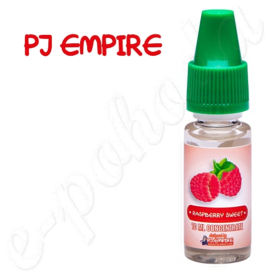 PJ Empire Straight Line Raspberry Sweet - aroma 10ml