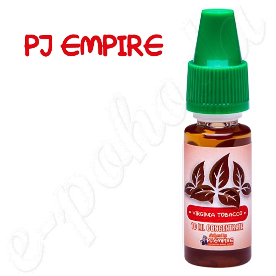 PJ Empire Straight Line Virginia - aroma 10ml