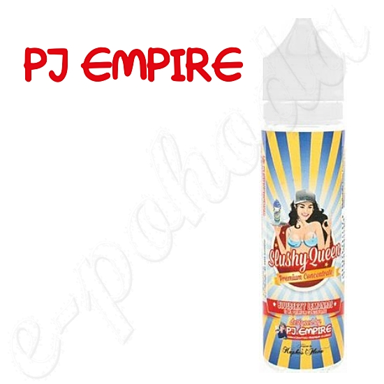 PJ Empire Slushy Queen Blueberry Lemonade - aroma 12ml