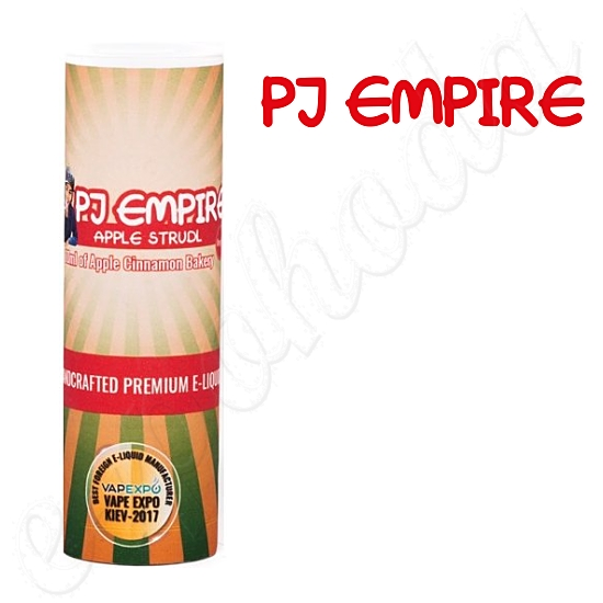 liquid PJ Empire Apple Strudl 10ml-0mg