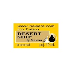 DESERT SHIP by Inawera 10ml
