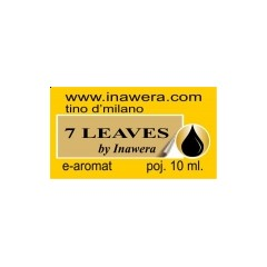 7 LEAVES by Inawera 10ml