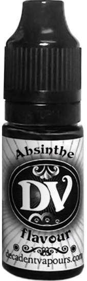 Aroma Decadent Vapours - Absinthe 10ml