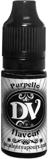 Aroma Decadent Vapours - Purpello 10ml