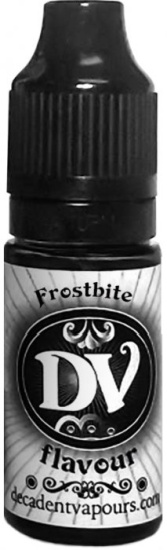 Aroma Decadent Vapours - Frostbite 10ml