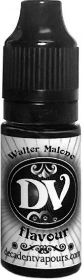Aroma Decadent Vapours - Walter Malone 10ml