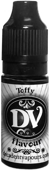Aroma Decadent Vapours - Toffy 10ml