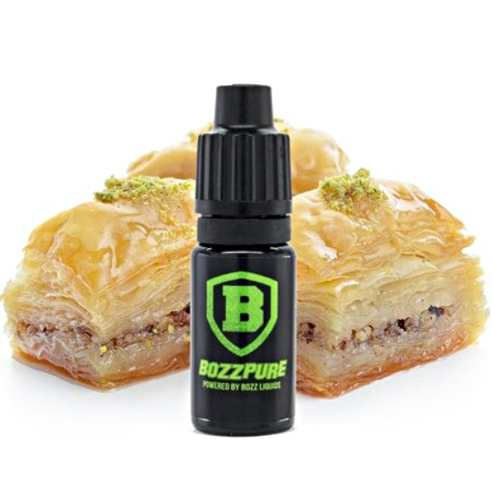 Příchuť Bozz Pure No Limit! - aroma 10ml