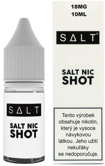 Booster Juice Sauz SALT Nic Shot 10ml - 18mg
