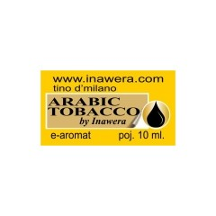 ARABIC TOBACCO by Inawera 10ml
