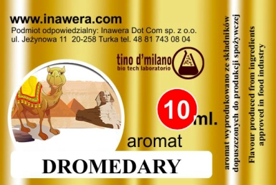 Dromedary by Inawera 10ml