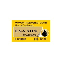 USA MIX by Inawera 10ml