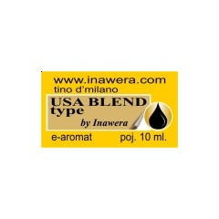 US BLEND by Inawera 10ml